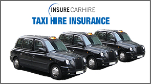 Taxi Hire Insurance Scheme - Taxis Image